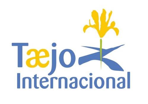 LOGO TAEJO INTERNACIONAL